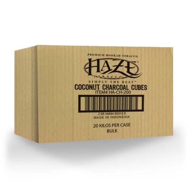 Haze™ Coconut Charcoal Cubes Lounge Case