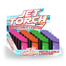 STRíKO™ Jet Torch Lighter 121