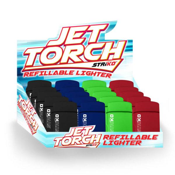 STRíKO™ Jet Torch 122